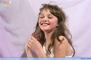 Alina balletstar model