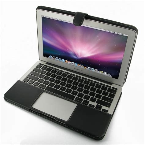 Macbook Air 11 macbook air 11 quot leather flip cover pdair wallet sleeve pouch