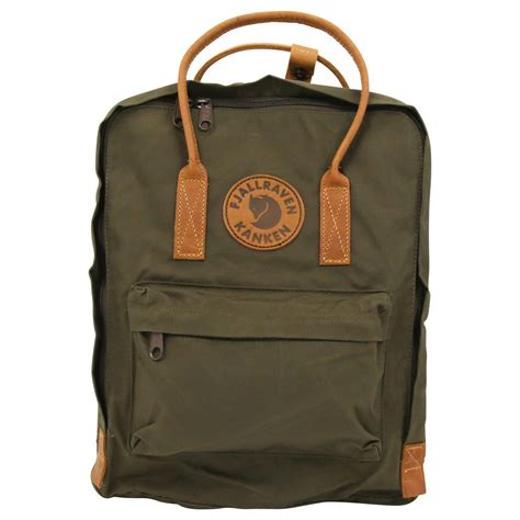 Fjallraven Re Kanken fj 228 llr 228 ven kanken backpack bag mini re kanken 16l 7l no 2