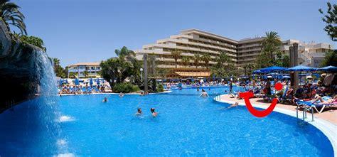 best tenerife hotel all inclusive best tenerife hotel playa de las americas spanje tui