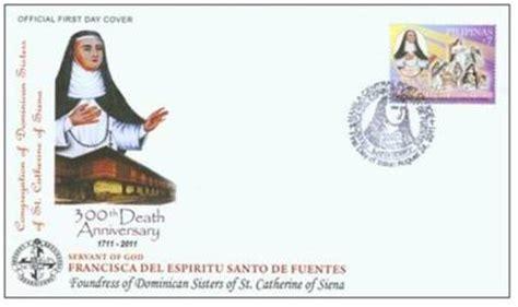 biography of mother francisca del espiritu santo philippines sts religious