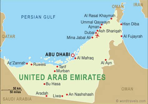 united arab emirates map uae questioned about rights record on migrant workers