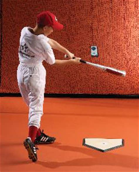 baseball swing trainer device com sports sensors swing speed radar golf swing