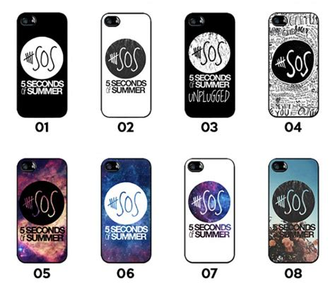 Iphone Iphone 5 5s 5 Seconds Of Summer 5sos Ashton Cover 5 seconds of summer 5sos iphone 5 5s 4 4s aftcra