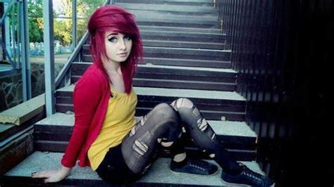 cool  sweet stylish girls emo profile pictures weneedfun