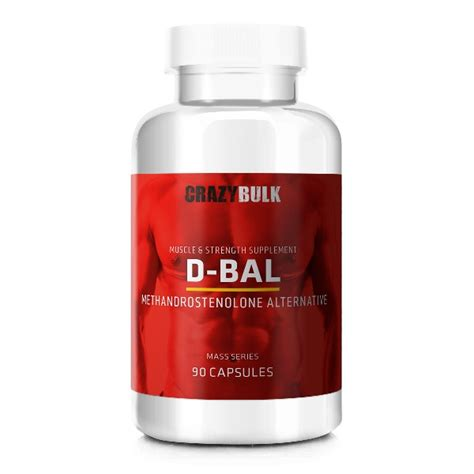 Suplemen Steroid The Use Of Dianabol As A Supplement