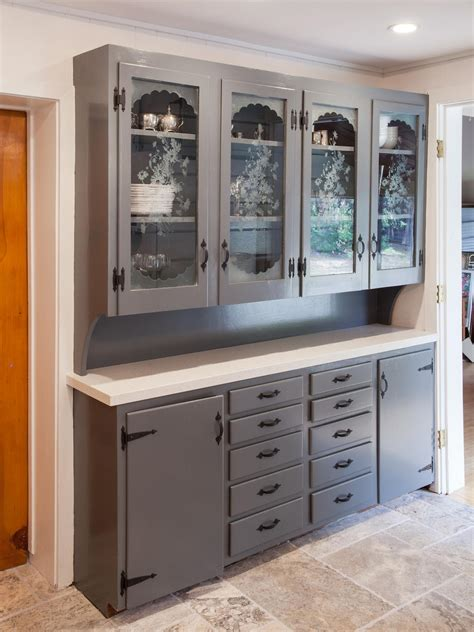 built in cabinets for kitchen photo page hgtv