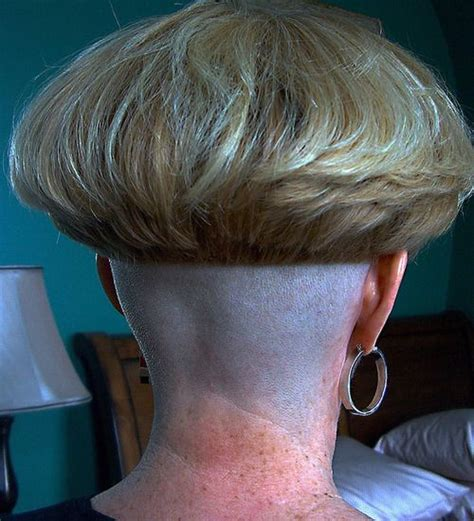shaved wedge haircuts her freshly coiffed bowl cut by bowlcutzac on flickr her