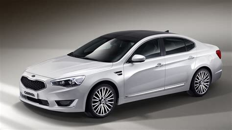 Kia Cadenza 2012 Price 2013 Kia Cadenza Unveiled The News Articles Reviews