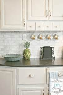 Farmhouse Kitchen Backsplash Fabulous Farmhouse Kitchens A Trending Style In Elements The Cottage Market