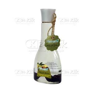 Pelembab Minyak Zaitun jual beli herborist minyak zaitun 150ml k24klik