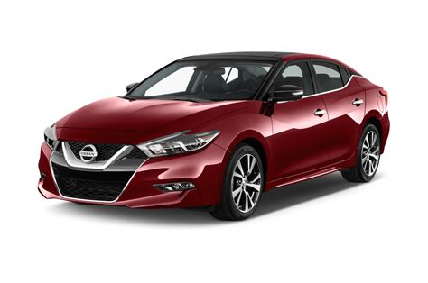 nissan maxima 2017 2017 nissan maxima sr one week with automobile magazine