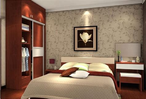 3d Bedroom Interior Design Interior Design Rendering Bedroom 3d 3d House