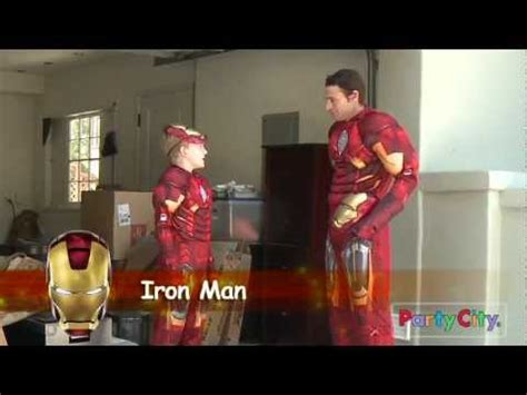 avengers  costumes   menand boys youtube