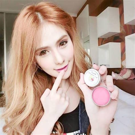 Glutax 500gs Malaysia product 0124512300 sweet macaron lip by baby