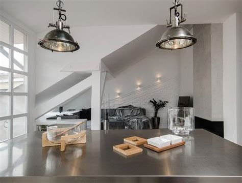 Lighting For Loft Ceilings by 25 Modern Lighting Ideas For Stylish Loft Living Spaces