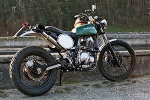 1994 Suzuki Dr650 Moto Mucci Daily Inspiration Extemporae S 1994 Suzuki Dr650