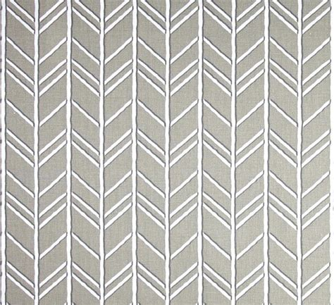 grey herringbone curtains taupe grey herringbone fabric designer home decor fabric