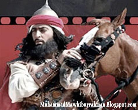 gambar film umar bin khattab khalid bin walid panglima islam tak terkalahkan muhammad