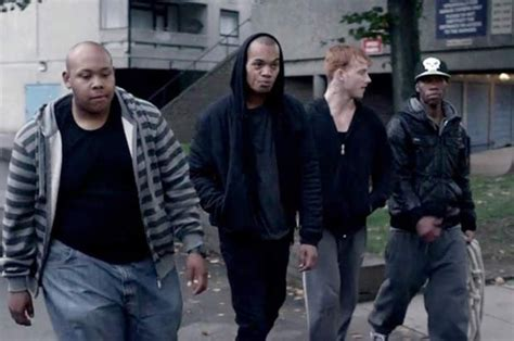 The Guvnors 2014 Full Movie Watch Rizzle Kicks Harley Get Tough In New Gangster Flick The Guvnors Daily Star