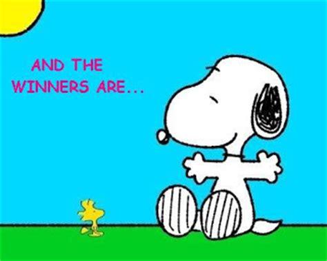 fans of fiction winners of giveaways