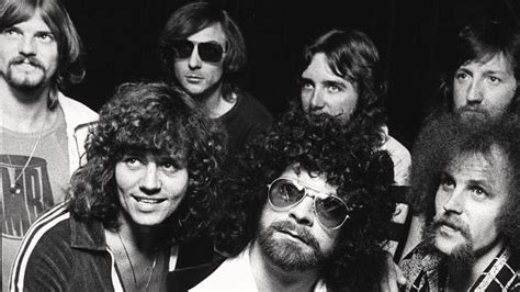 Electric Light Orchestra Power Of Pop Members Lights