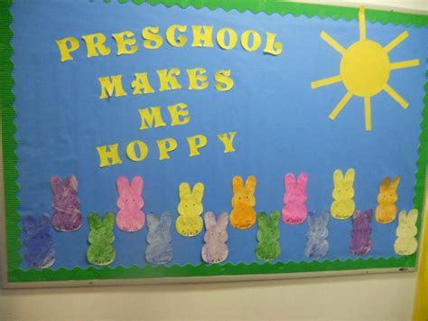 bulletin board ideas preschoolers preschool classroom decorating ideas preschool easter