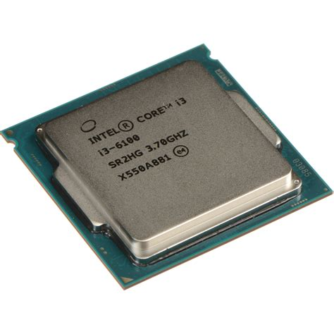 Processor Dual 28 Ghz intel i3 6100 3 7ghz socket 1 end 12 16 2017 12 00 am