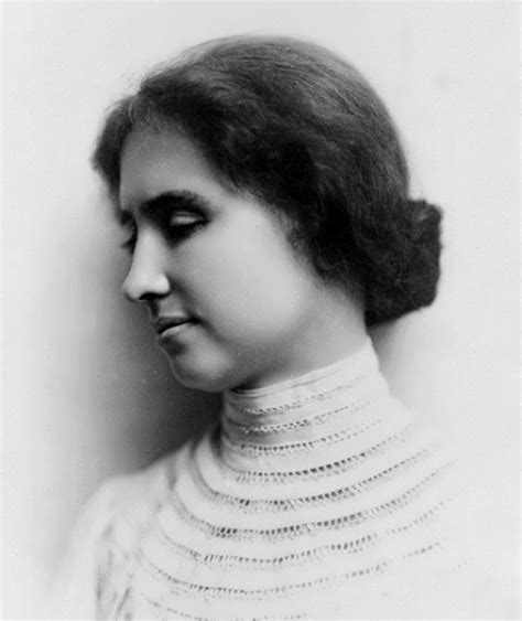Helen Keller Courage In The world of faces helen keller of courage world of
