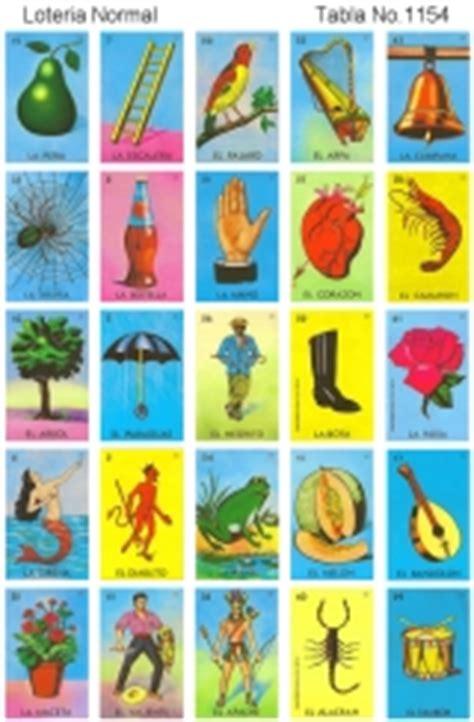 tablas de loteria mexicana para imprimir tablas de loteria mexicana para imprimir tattoo design