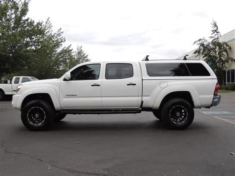 toyota tacoma long bed 2008 toyota tacoma v6 4x4 double cab long bed 1