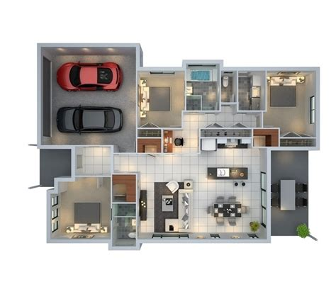 3 bedroom apartment design 3 bedroom apartment house plans futura home decorating