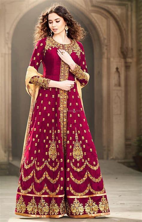 dress design salwar kameez stylish anarkali salwar kameez design dress ladies suit