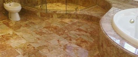How to Clean a Marble Floor in the Bathroom   Erie