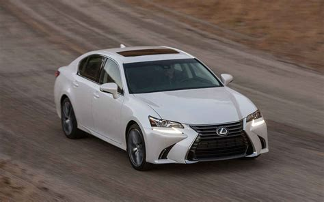 2019 Lexus Gs by 2019 Lexus Gs Redesign Best Car Specs Models