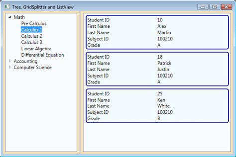 wpf treeviewitem template wpf treeview itemtemplateselector