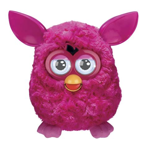 You Want Pink Well Heres Pink by Pink Furby