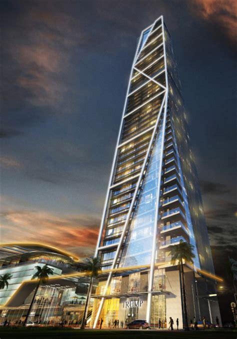 trump tower manila  century city development corporation