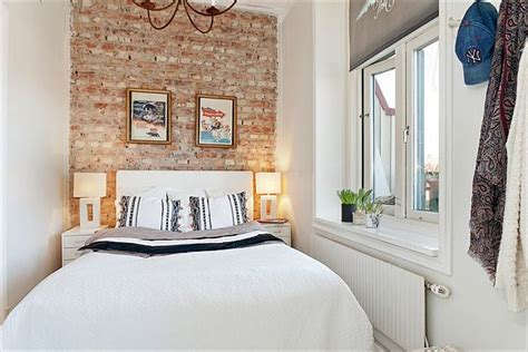 white wall bedroom ideas tiny apartment renovation featuring white walls