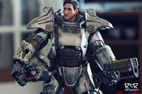 figure fallout 4 review threezero s fallout 4 t 45 rad review