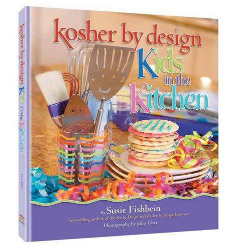Kosher By Design Kids In The Kitchen | kosher by design kids in the kitchen