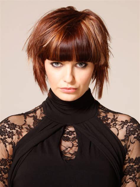 fashionable bob hairstyles  layers pretty designs
