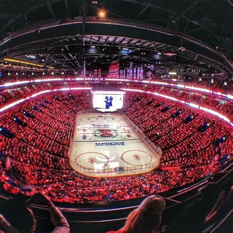 Calendrier Canadiens Centre Bell Montreal Canadiens Habs Win 7 Tourisme Montreal