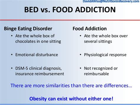The Difference Between Bed And Bulimia Is by The Difference Between Bed And Bulimia Is Disorder Bed