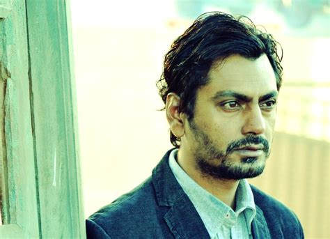 Nawazuddin Siddiqui Interview About His Upcoming Film MANJHI
