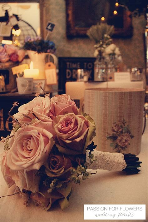 vintage dusky pink wedding colour themes and dusky wedding mocha dusky pink wedding flowers passion for flowers