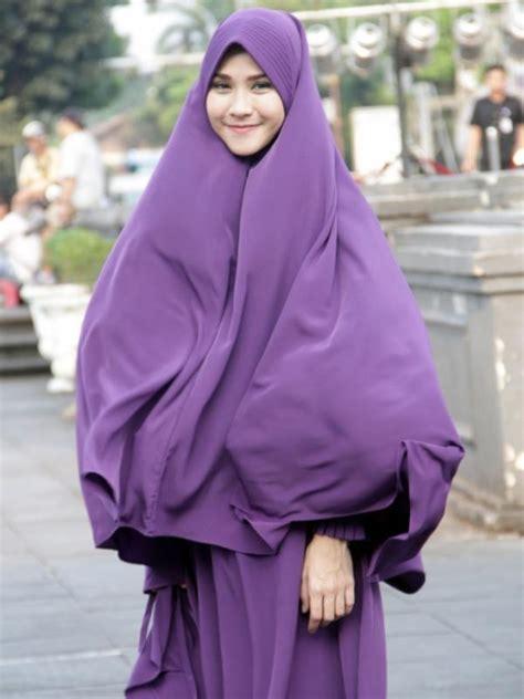 Jilbab Syar I Dari Belakang tren 3 fakta syar i yang perlu kamu ketahui fashion bintang