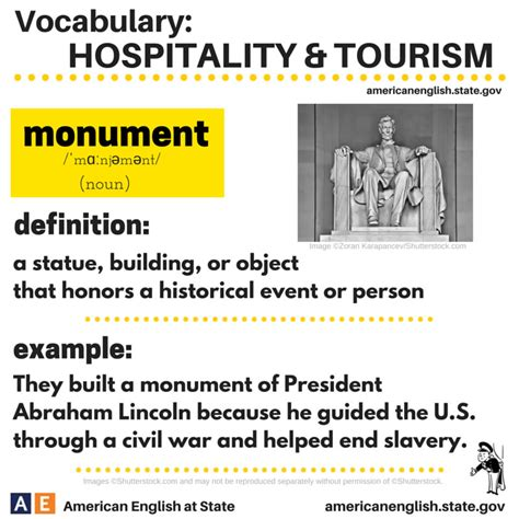 hospitality and tourism vocabulary 2 vocabulary home