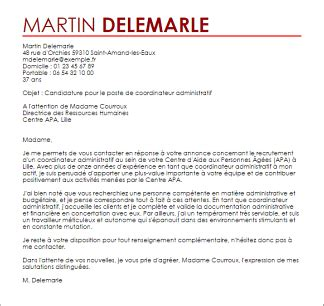Exemple De Lettre De Pr Sentation Soins Infirmiers Modele Cv Ibode Cv Anonyme