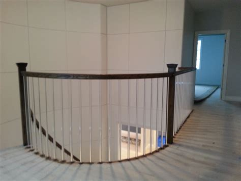Perspex Balustrade Lucite Balusters